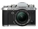 Fujifilm X-T3 Kit組 銀色〔含18-55mm 鏡頭〕平行輸入