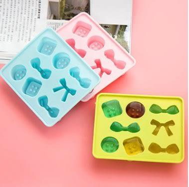 預購-可愛造型製冰盒