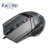 【FOXXRAY 狐鐳】鏡夜獵狐電競滑鼠(FXR-SM-66)
