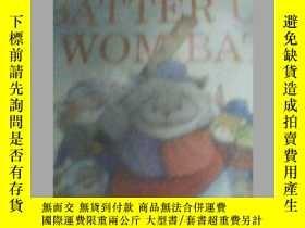 二手書博民逛書店BATTER罕見UP WOMBATY19658 BATTER U