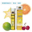 【買二送一】德國原裝,SUNLIFE森萊富-維他命C發泡錠20T/檸檬口味