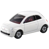 Tomica No.90 Flat 500 White Color Scale 1 : 59