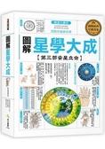 圖解星學大成【第三部安星立命】:洞窺天機掌命學