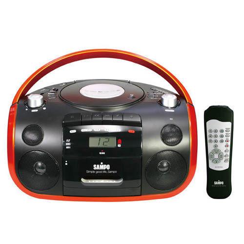 SAMPO 聲寶 手提CD/MP3/USB/SD 收錄音機【AK-W919UL】**免運費**