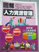 【書寶二手書T2/大學商學_XCU】圖解人力資源管理_戴國良