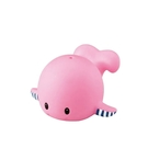 Toyroyal樂雅 - 洗澡玩具 軟膠鯨魚