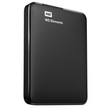WD Elements 1.5TB 2.5吋行動硬碟(EESN) 2年保