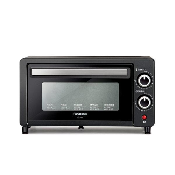 【Panasonic 國際牌】9L電烤箱NT-H900