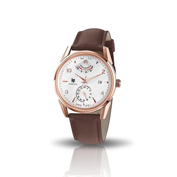 【LIP】/時尚設計錶(男錶 女錶 Watch)/671568/台灣總代理原廠公司貨兩年保固