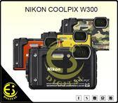 ES數位 Nikon CoolPix W300 30米潛水相機 防水相機 數位相機 防水 防塵 防摔 Wi-F 4K錄影