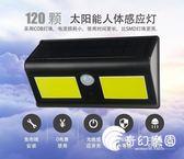 太陽能燈-睿火太陽能燈路燈戶外光控壁燈防水led人體感應超亮庭院家用照明-奇幻樂園