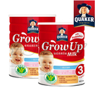 桂格成長奶粉 健康三益菌配方1.5kg x2罐