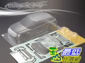 [9玉山最低比價網] 1/10 競速漂移改裝車殼 Land Rover荒原路華 ROVER 極光 195mm (透明版)
