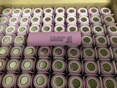 三星18650 電池 容量足2600mah 行動電源電池風扇電池