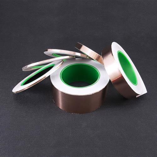 6mm 雙導電銅箔膠帶