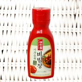 韓國CJ拌麵醬 拌飯醬  韓國拌飯拌麵專用辣椒醬 韓式料理必備