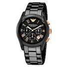 『Marc Jacobs旗艦店』Emporio Armany 美國代購 AR1410 經典時尚腕錶