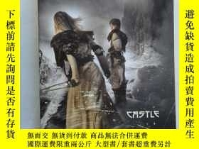 二手書博民逛書店GARTH罕見NIX:THE SEVENTH TOMER【665