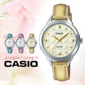 CASIO手錶專賣店 卡西歐  LTP-1392L-9A 女錶 指針表 皮革帶 防水50米