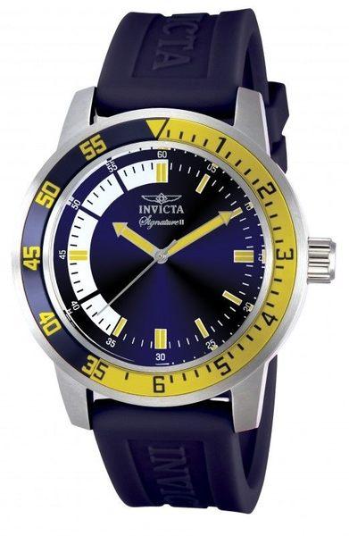 【INVICTA】 INVICTA標誌系列 - 簡約造型亮色風格錶