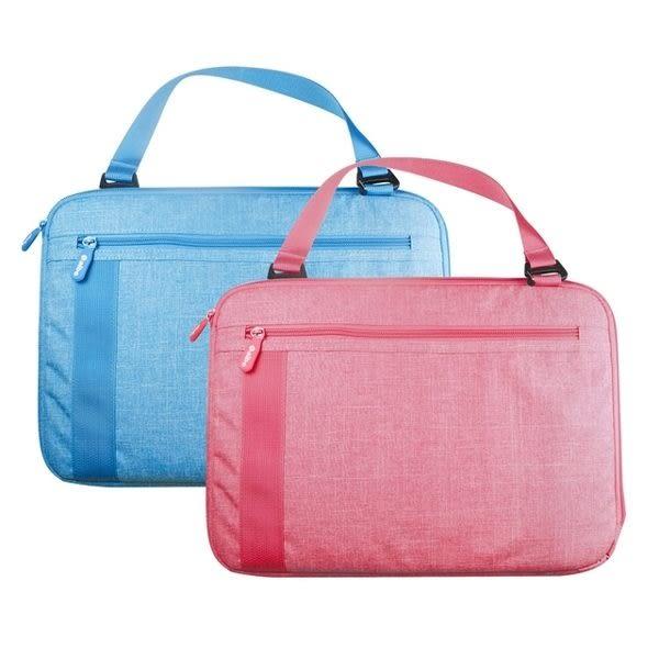 【台中平價鋪】全新 aibo 13吋平板/筆電適用 雙色防震保護提袋(PAB04)