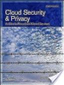 二手書博民逛書店《Cloud Security and Privacy: An