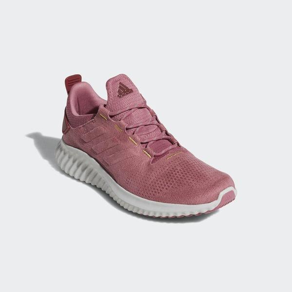 Adidas Alphabounce CR W [B76041] 女鞋 運動 慢跑 多功能 休閒 舒適 愛迪達 粉紅