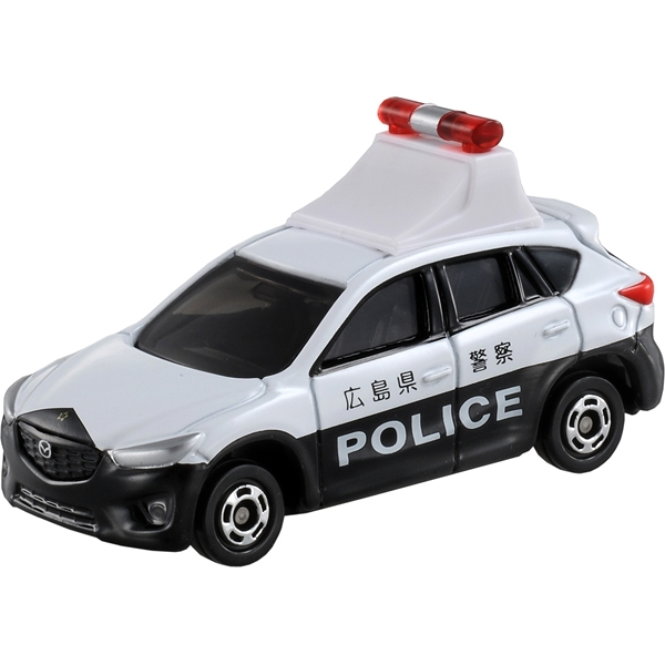 TOMICA 多美小汽車 No.82 馬自達CX-5