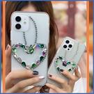 HTC U20 5G Desire21 20 pro 19s 19+ 12s U19e U12+ life 愛心吊飾 手機殼 水鑽殼 訂製