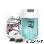【名池茶業】冷韻山香 - 福壽梨山高冷烏龍三角立體茶包 (20入 / 附贈親蜜罐 x1)