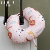 森馬家紡便攜U型護頸枕睡覺神器坐車卡通旅行靠枕