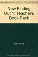 二手書博民逛書店 《New Finding Out 1 Teacher s Book with CD-ROM》 R2Y ISBN:1405096861│MacMillan