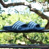 Adidas Duramo Slide 男女款 深藍灰 大理石 拖鞋 (布魯克林) 2018/7月 CQ0136