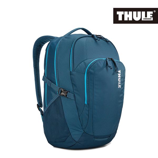 THULE-Campus 31L電腦後背包TCAM-5116-藍