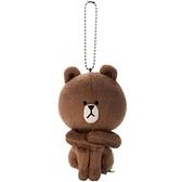 LINE - 吊飾 熊大 07_ TA29948