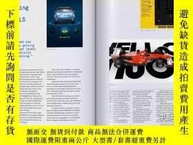 二手書博民逛書店Web罕見Design.網頁設計 1990年數字世界的演變至今天 英文原版人文科技網絡Y335736 R