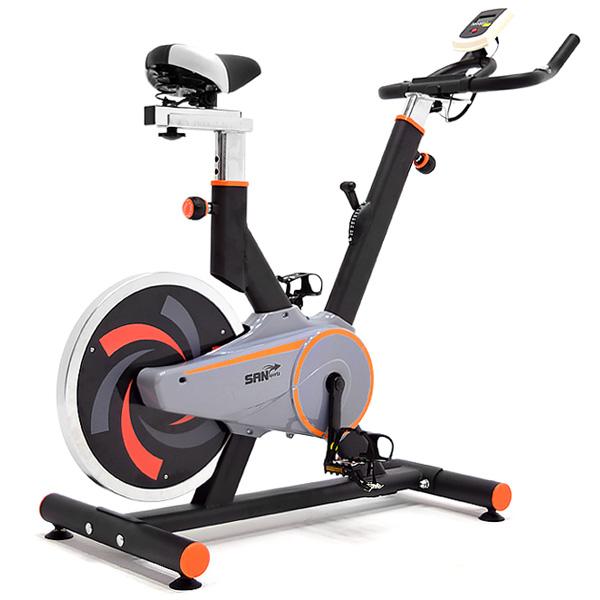 美式後驅動13KG飛輪健身車(13公斤飛輪車美腿機.公路車.推薦哪裡買【山司伯特】熱銷專賣店