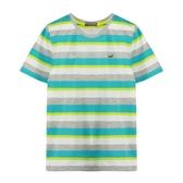 『小鱷魚童裝』清新風條紋T恤(10號~20號)533401