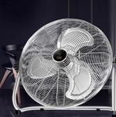 趴地扇工業強力電風扇大風量落地扇家用商用大功率坐爬地扇