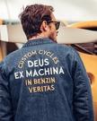 Deus Ex Machina  Ll...