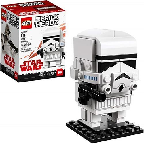 LEGO 樂高 BrickHeadz Stormtrooper 41620