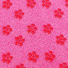 桃紅★180X60瑜珈鋪巾+網袋