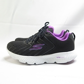 Skechers POWER-FLEETZ 女款 慢跑鞋 130008BKPR 黑x紫【iSport愛運動】