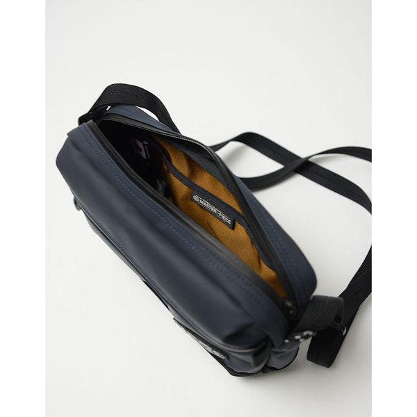 MSPC(master-piece) SLICK No.55552-BK [超強防潑水機能側背包-黑色]