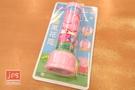 Peppa Pig 粉紅豬小妹 佩佩豬 拼圖萬花筒 粉 PG033M