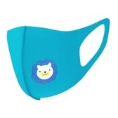 【抗菌新面料】伊藤良品時尚抗菌防護口罩(聚氨酯)兒童均碼3只