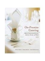 二手書博民逛書店《On-Premise Catering: Hotels, Co