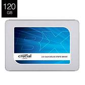 """最後一批!  搶購! Micron 美光 Crucial BX300 120GB MLC 2.5"""" SSD 三年保固"""