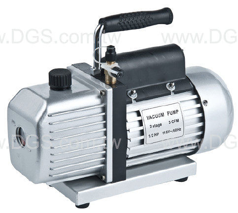 《台製》油式真空幫浦Vacuum Pump