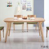 8號店鋪 森寶藝品傢俱 c-02 品味生活 餐聽 餐桌系列509-3維克托4.5尺餐桌 (不含椅)(a6113)